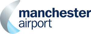 Picture of Manchester Airport's logo