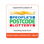 Picture of People Postcode Lottery Logo