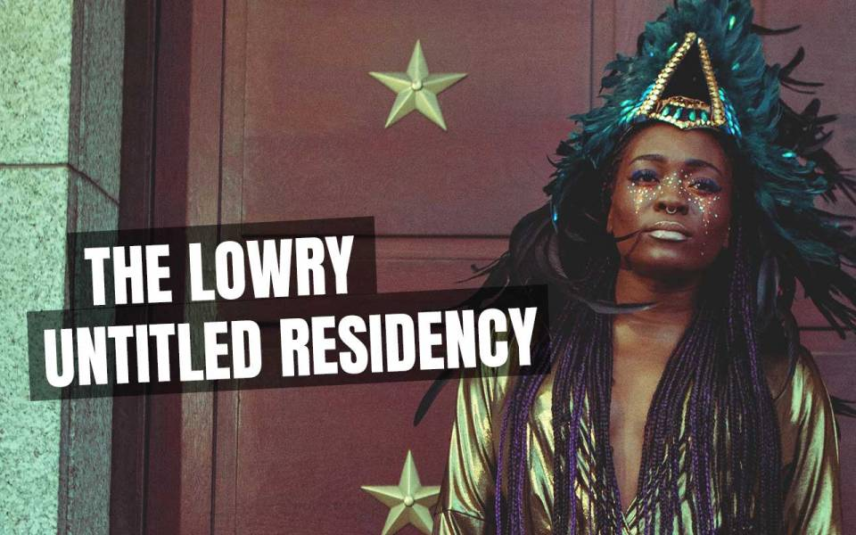 Untitled Residency at The Lowry