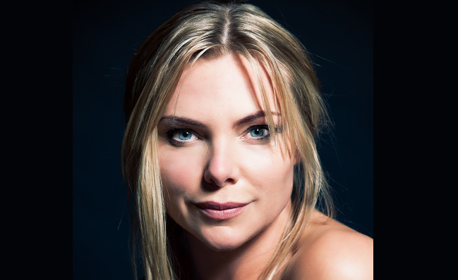 An image of Samantha Womack