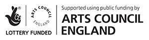 A picture of the Arts Council logo