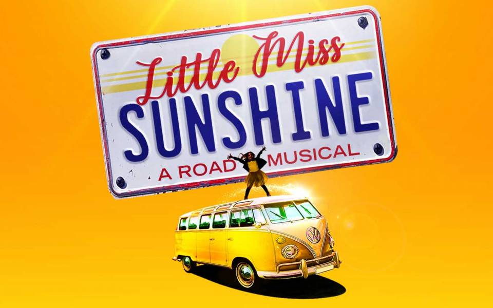 Little Miss Sunshine - A Road Musical