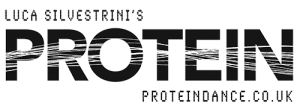 A picture of the Protein Dance logo