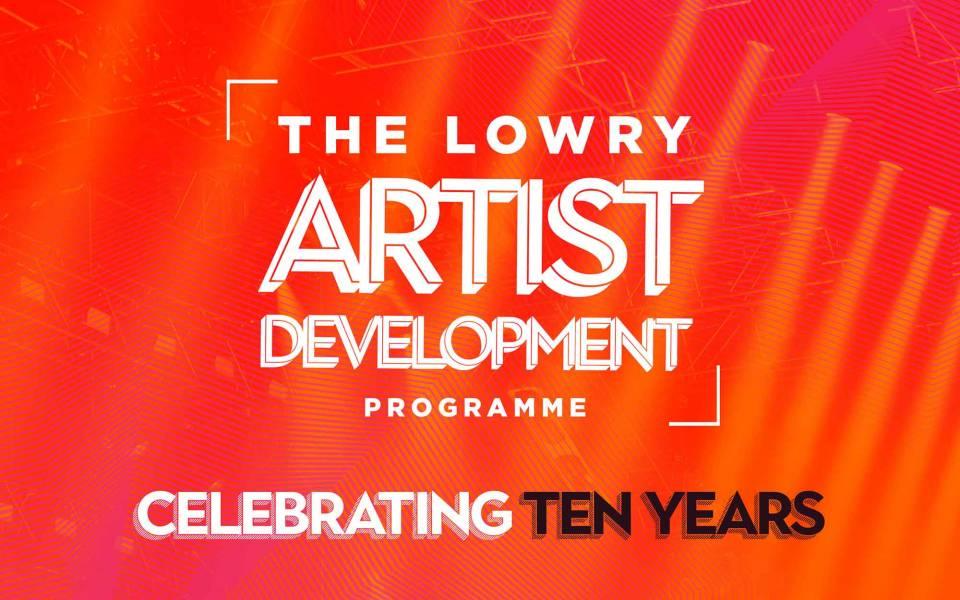 Artist Development celebrating 10 years