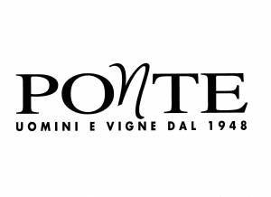 A picture of the Ponte Wines logo