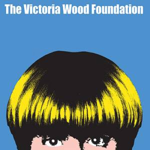 A picture of the Victoria Wood Foundation logo