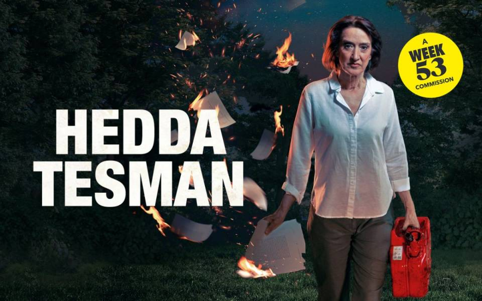 Hedda Tesman