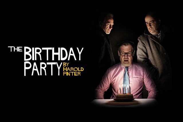 Harold Pinter's The Birthday Party