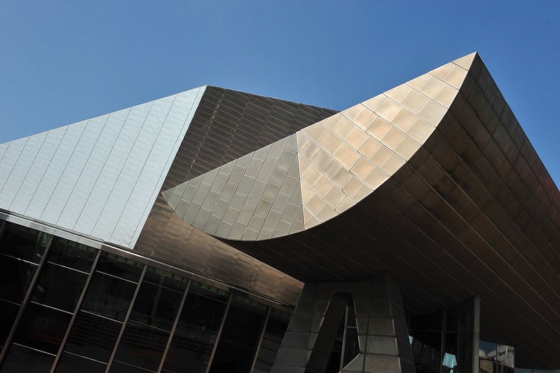 The Lowry Building