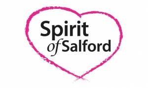 Picture of the Spirit of Salford's logo